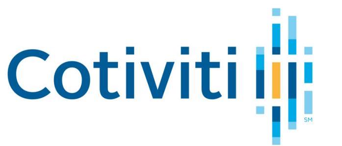 Cotiviti Software logo